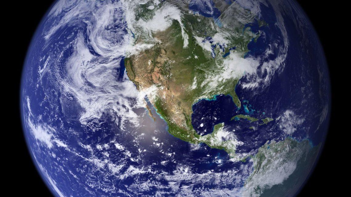 Earth Positive Merchandising
