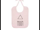 PRDGM Baby Pbib Organic
