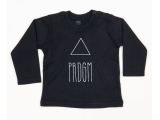 PRDGM Baby/Kids sweat organic